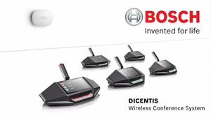 Bosch Wireless