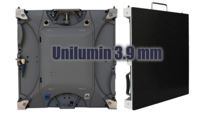 Unilumin LED screen
